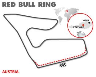 Red Bull Ring, Austria