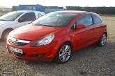 Opel Corsa CORSA 1.3 CDTi 90 CV AVERIADO.