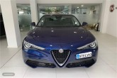 Alfa Romeo Stelvio 2.0 Gasolina 148kW 200CV Super Q4