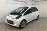Citroen C-Zero Seduction