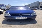 Opel Meriva 1.7CDTi Campaña