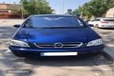 Opel Zafira 2.0Dti 16v Blue Line