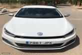 Volkswagen Scirocco 1.4 TSI BMT R-Line