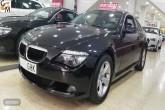 BMW Serie 6 630 i Coupé Aut. E63 272cv 4 Plazas 2p