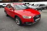 Audi Q3 2.0 TDI OFFROAD EDITION
