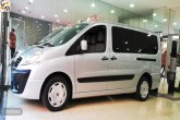 Fiat Scudo 2.0 Mjt Panorama 10 Executive L 130cv 9 Plazas 5p
