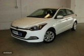 Hyundai i20 I20 5P MPI 1.2 85CV KLASS