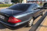 Mercedes Clase S 320 cdi  204 CV