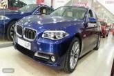 BMW Serie 5 520 d Automático 190cv 5 Plazas 4p