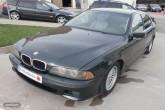 BMW Serie 5 530 D