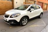 Opel Mokka 1.4T SELECTIVE 4X2