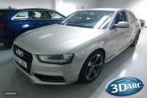 Audi A4 2.0Tdi Multitronic S-Line 190cv