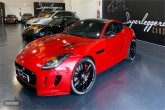 Jaguar F-Type R V8 5.0 SC Coupe Auto AWD