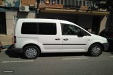 Volkswagen Caddy 1.9. TDI 5V