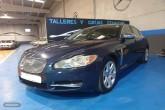Jaguar XF 3.0 V6 Diesel S Luxury