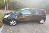 Nissan Note 1.5 DCI Confort