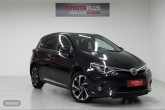 Toyota Auris 1.4 90D FEEL