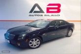 Cadillac Cts 3.6 Sport Luxury Auto