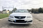 Honda Accord 2.4i Type-S