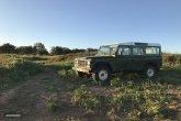 Land Rover Defender 110 SW Tdi