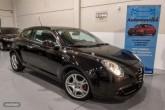 Alfa Romeo Mito 1.4 TB 135CV TCT SS MulAir Distinctive