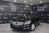 Mercedes Clase B 180 CDI Urban AUTO 7-G
