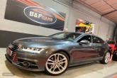Audi A7 Sportback 3.0 TDI 272 quat S tron S line