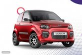 Microcar MGO 6 DYNAMIC PLUS