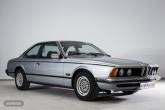 BMW Serie 6 BMW 633 CSi (E24) Gasolina de 3 Puertas