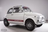 Fiat 124 Spider 124 Abarth Rallye