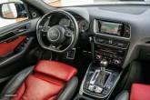Audi Q5 3.0 TDI 326CV quattro tiptro Competition