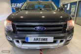 Ford Ranger 3.2 TDCi 200cv 4x4 Dob Cab Wildtrack AT