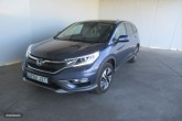 Honda CR-V 1.6 iDTEC 160 4x4 Executive Auto