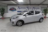 Hyundai i10 1.0 66cv