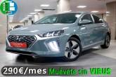 Hyundai Ioniq 1.6 GDI HEV Tecno DT