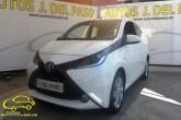 Toyota Aygo 1.0 70 xcite