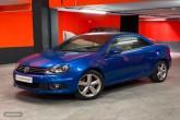 Volkswagen Eos 2.0 TDI 140cv Excellence Bluemotion Tech