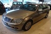 Mercedes Clase C C 220 CDI Blue Effic. Avantgarde Estate