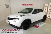 Nissan Juke dCi EU6 81 kW 110 CV 6MT ACENTA