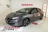 Nissan Leaf 40kWh NConnecta