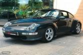 Porsche 911 911 CARRERA COUPE