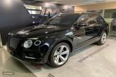 Bentley Bentayga Bentayga 4.0 V8