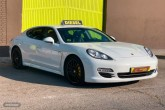 Porsche Panamera 3.0 TD Tiptronic