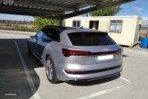 Audi e-tron Advance S-Line