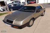 Chrysler Lebaron 2.2 Turbo