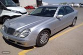 Mercedes Clase E  E270 CDI Aut. Elegance 177 cv.