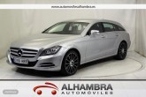 Mercedes CLS  CLS SHOOTING BRAKE 350 CDI AUTO