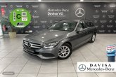 Mercedes Clase C 200d Estate AUTO 7-G