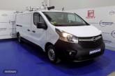 Opel Vivaro FUGON IDEAL TALLER MOVIL