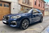 BMW X3 M40i NACIONAL, UNICO PROPIETARIO